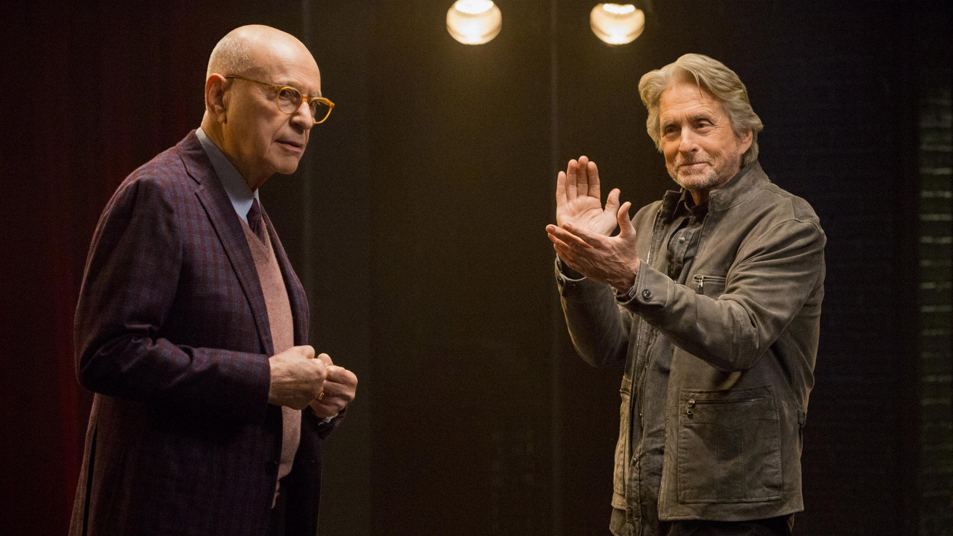 The Kominsky Method: The Complete First Season