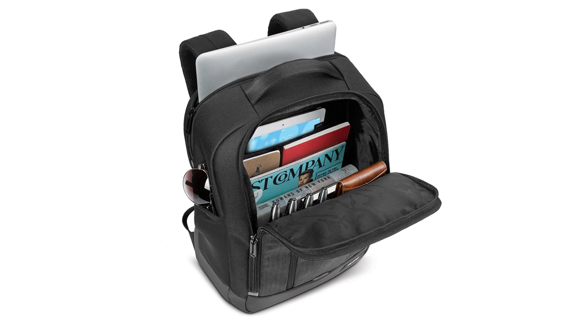 Solo New York Magnitude Backpack