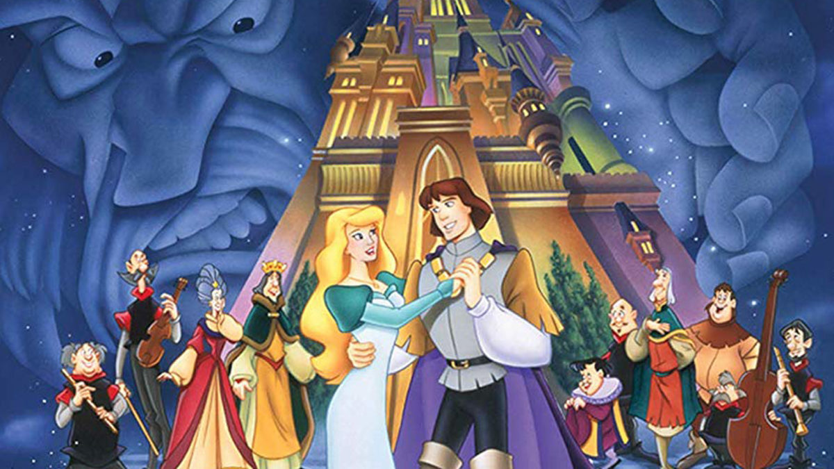 The Swan Princess: 25th Anniversary