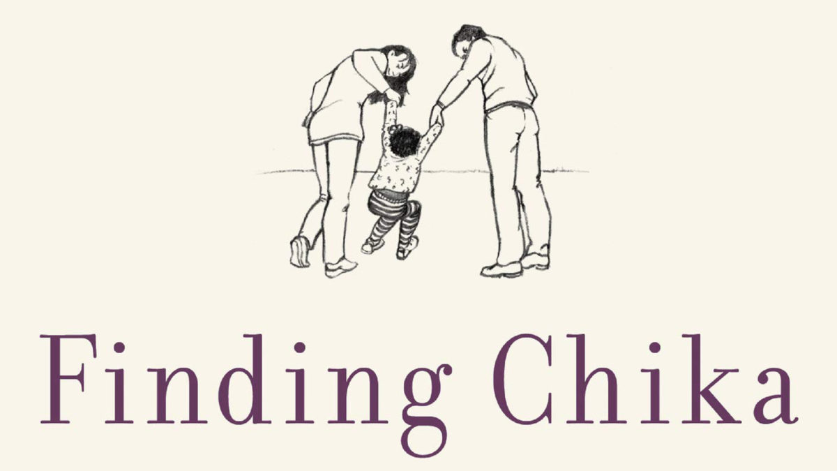 Finding Chika: A Little Girl, an Earthquake, and the Making of a Family (2019)