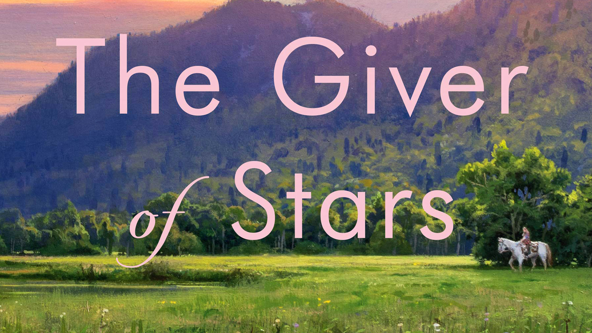 The Giver of Stars (2019)