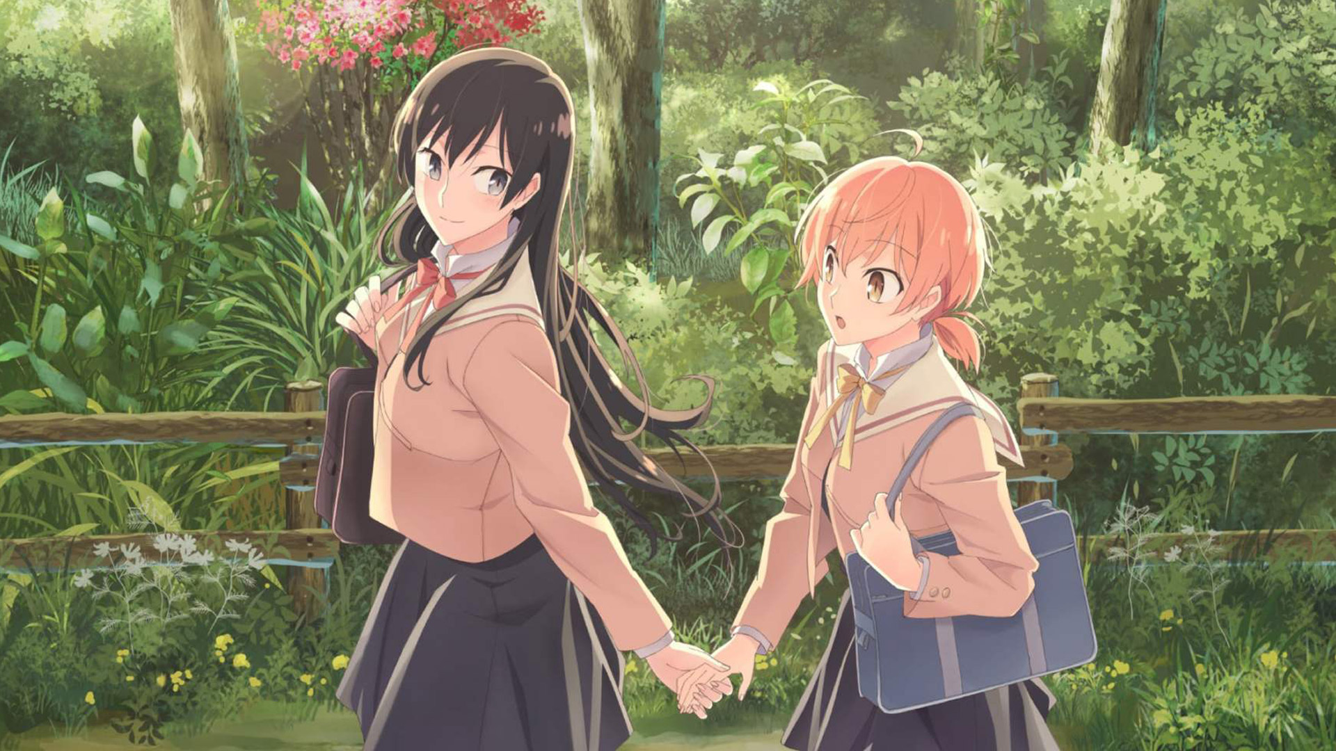 Bloom Into You: Complete Collection