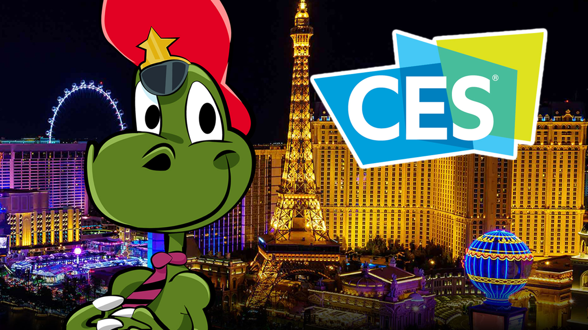 CES 2020: The Best, Worst, and Everything Else