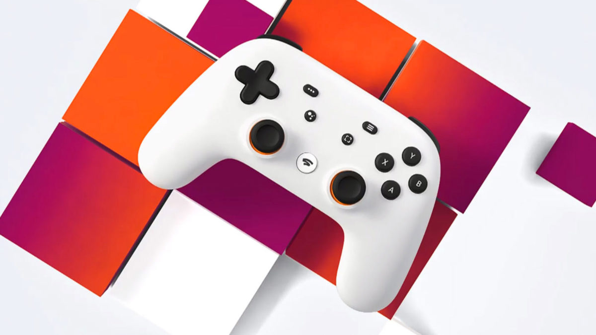 Google Stadia: Dreaming of Streaming