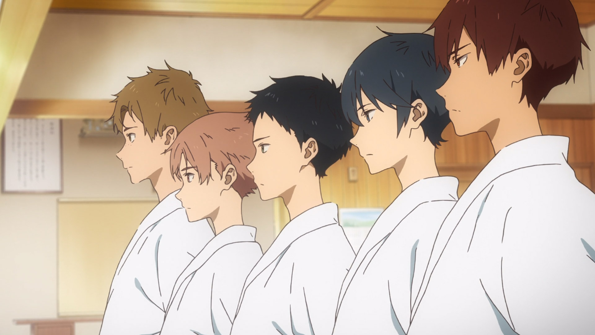 Tsurune: Complete Collection