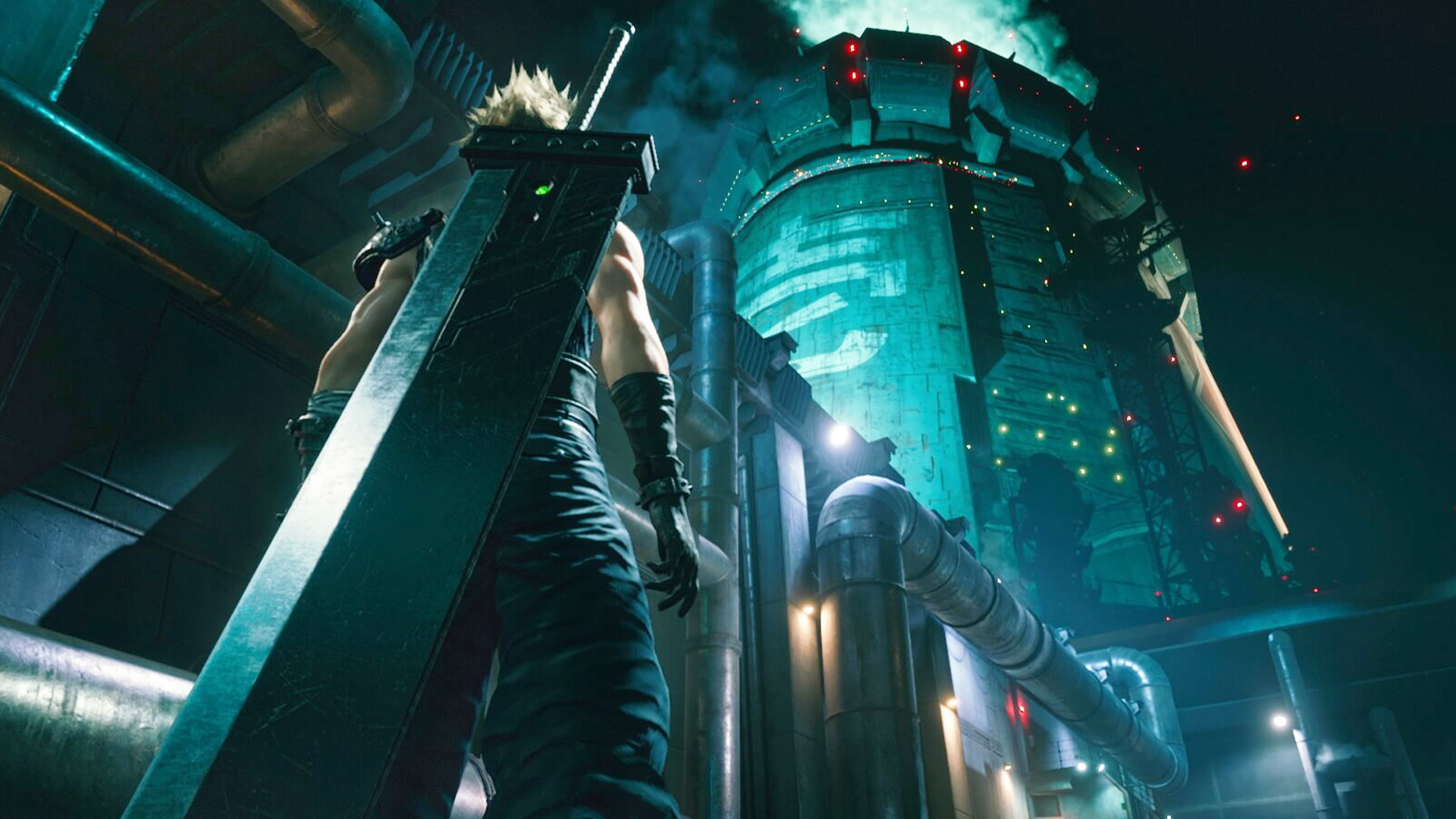 The State of Gaming April 2020: Final Fantasy 7 Remake, Switch Sells Out, Minecraft RTX and Trials of Mana
