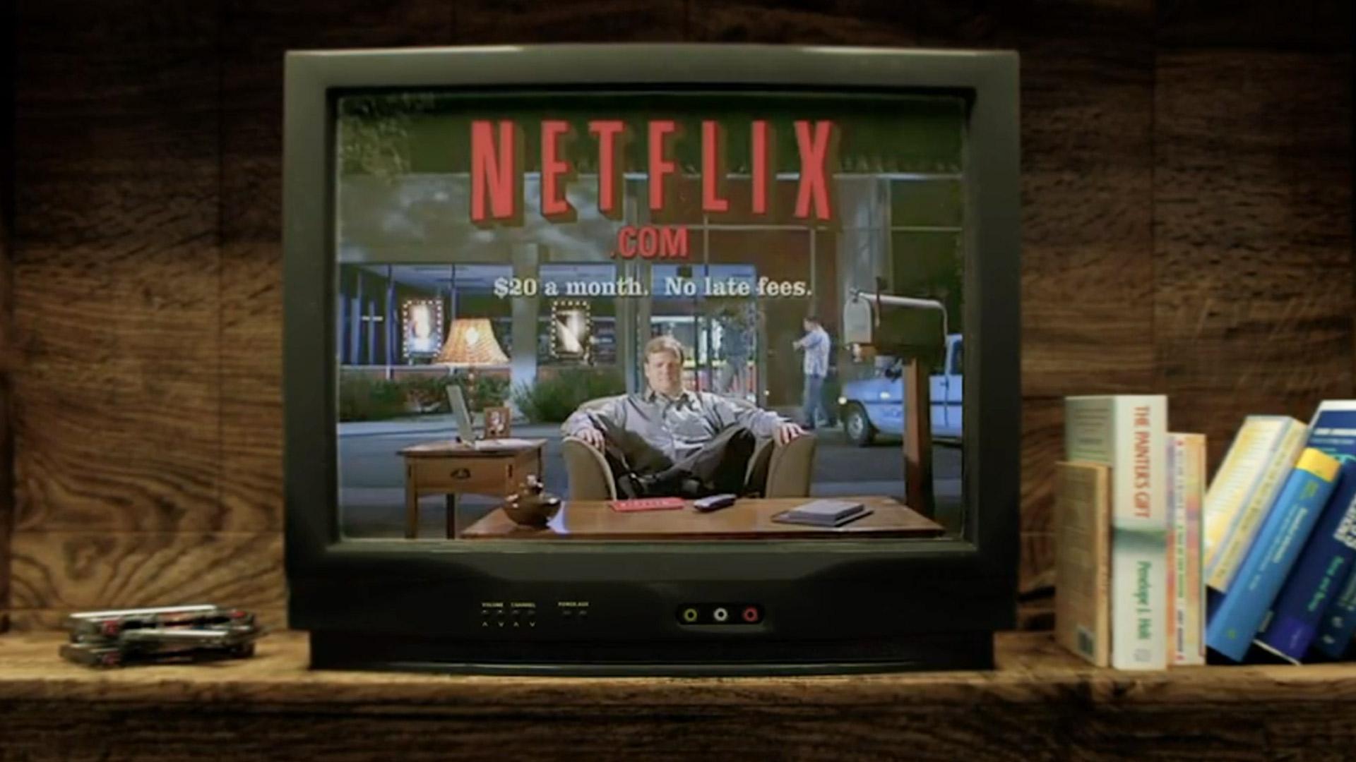 Filmmaker Shawn Cauthen Talks Netflix vs. The World