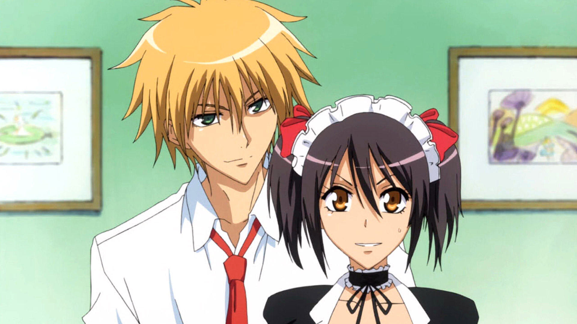 Maid-Sama!: Complete Collection