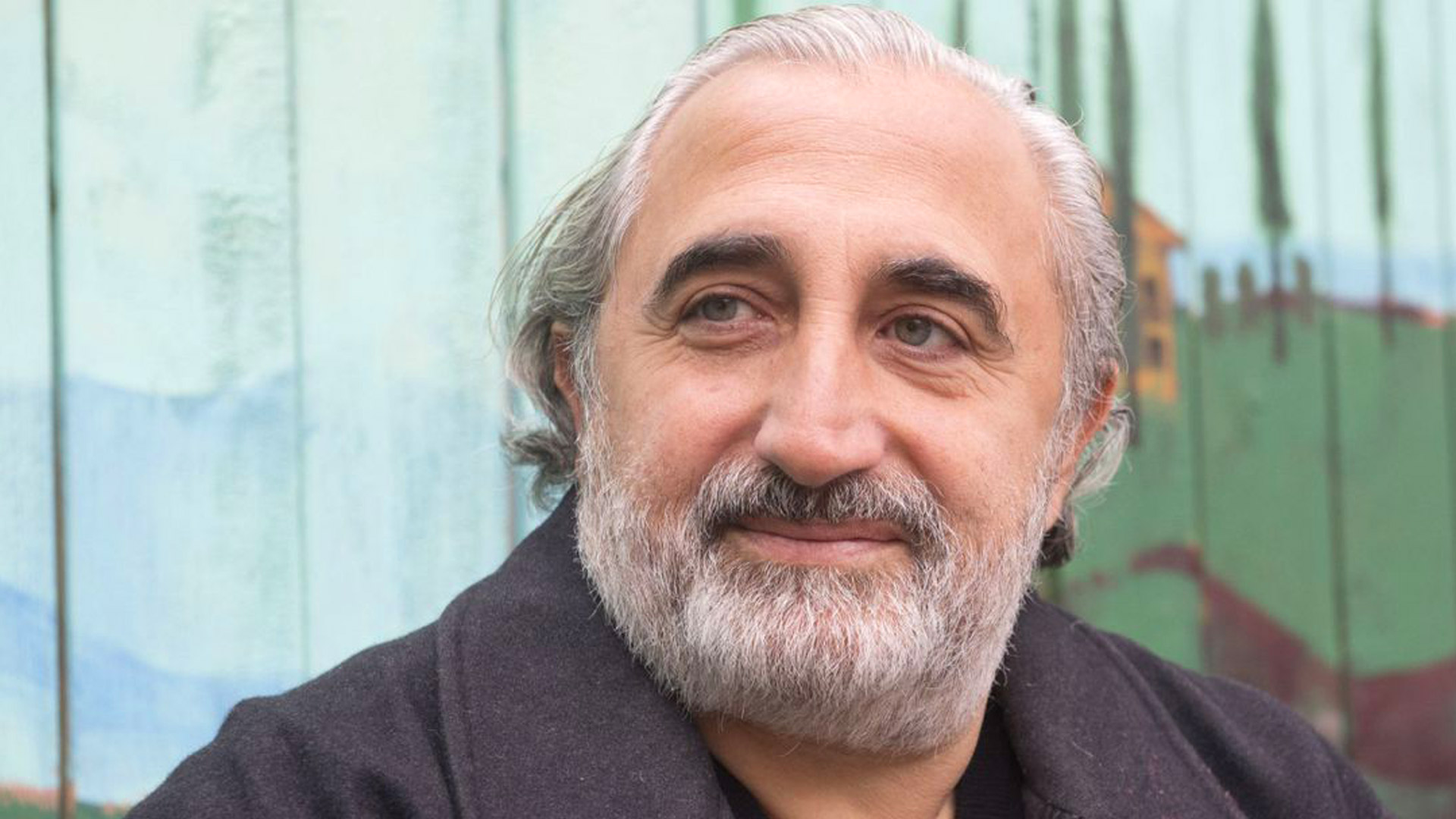 Professor Gad Saad Talks The Parasitic Mind and the Virality of Stupid Ideas