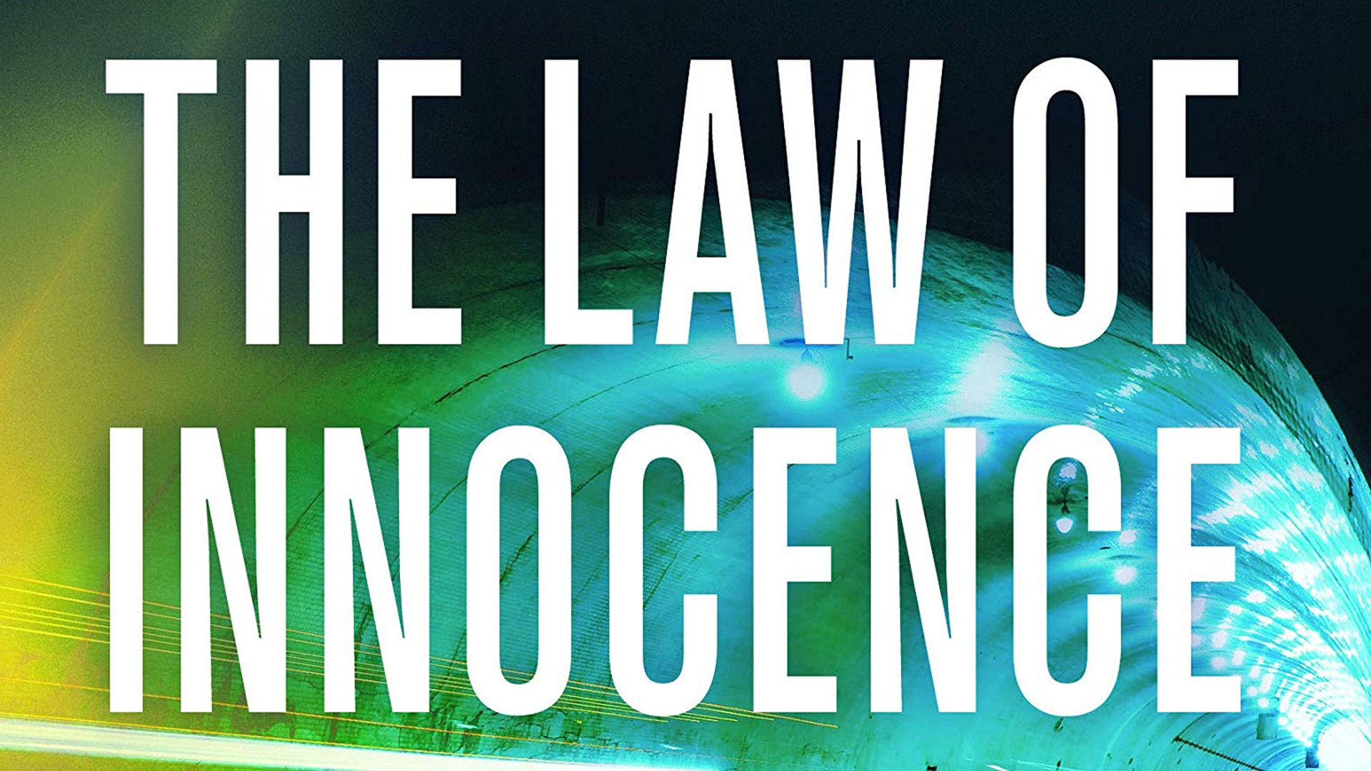 The Law of Innocence (2020)