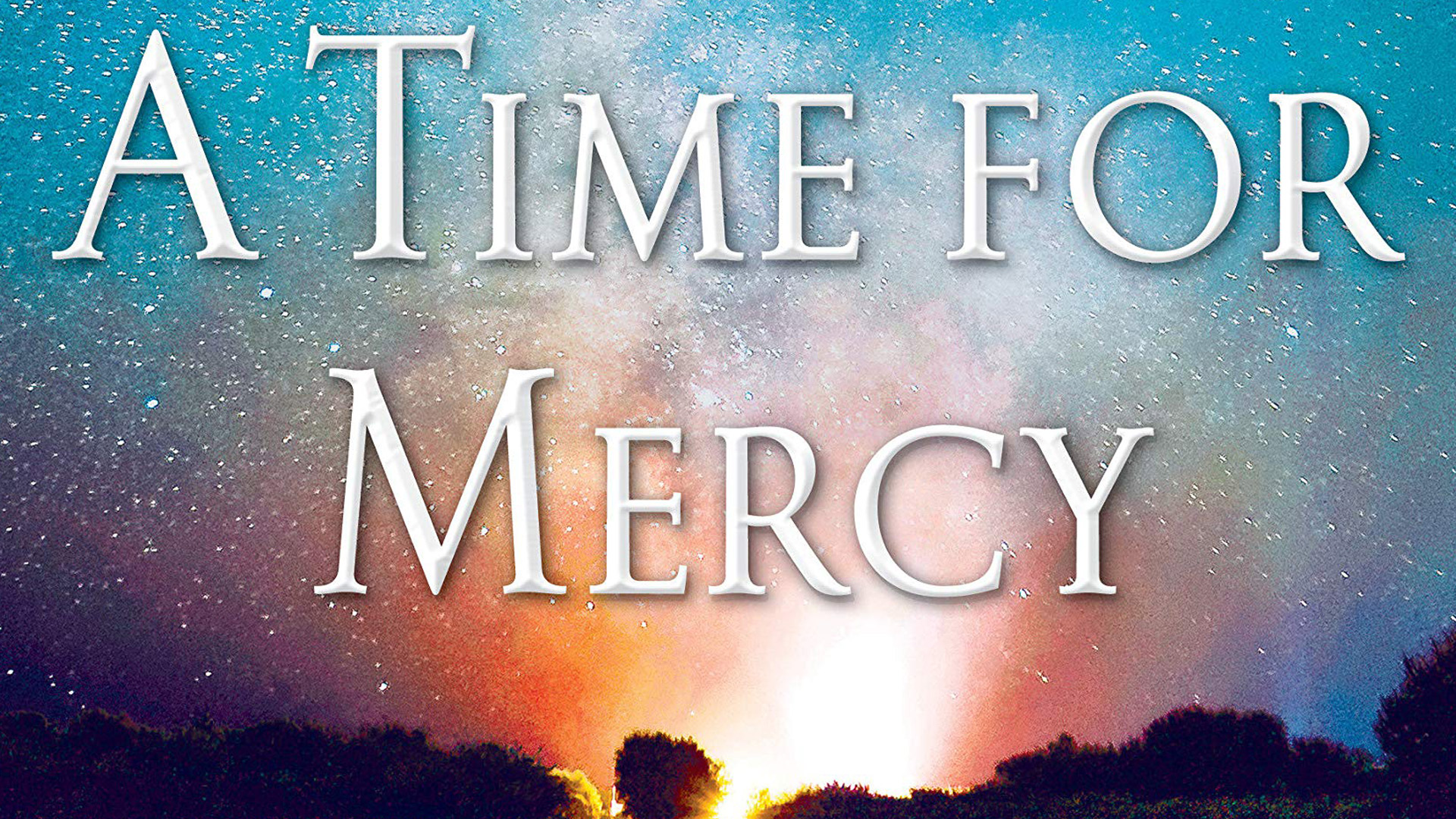 A Time for Mercy (2020)