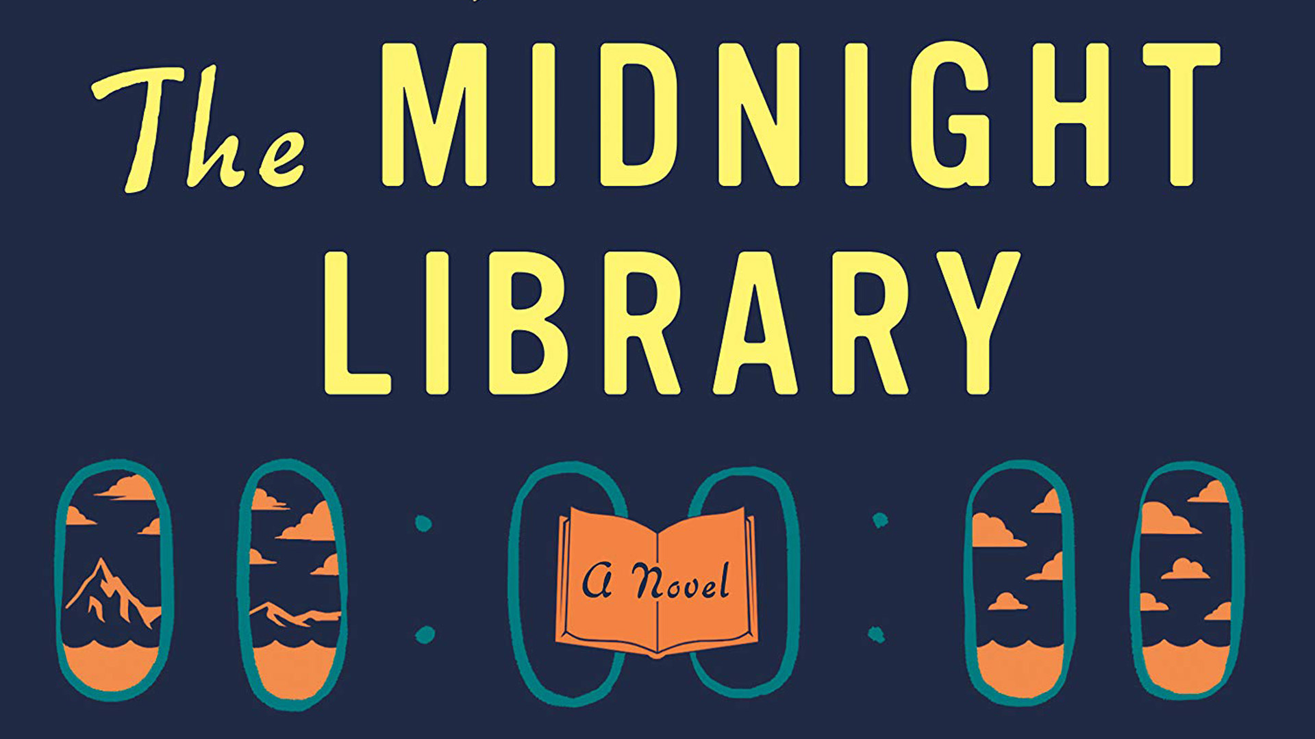 The Midnight Library (2020)