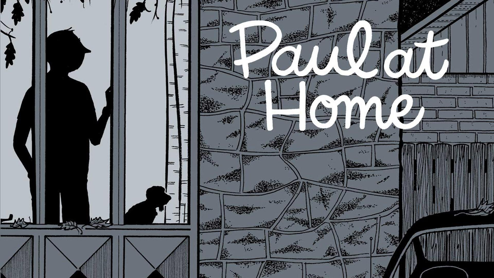 Paul at Home (2020)