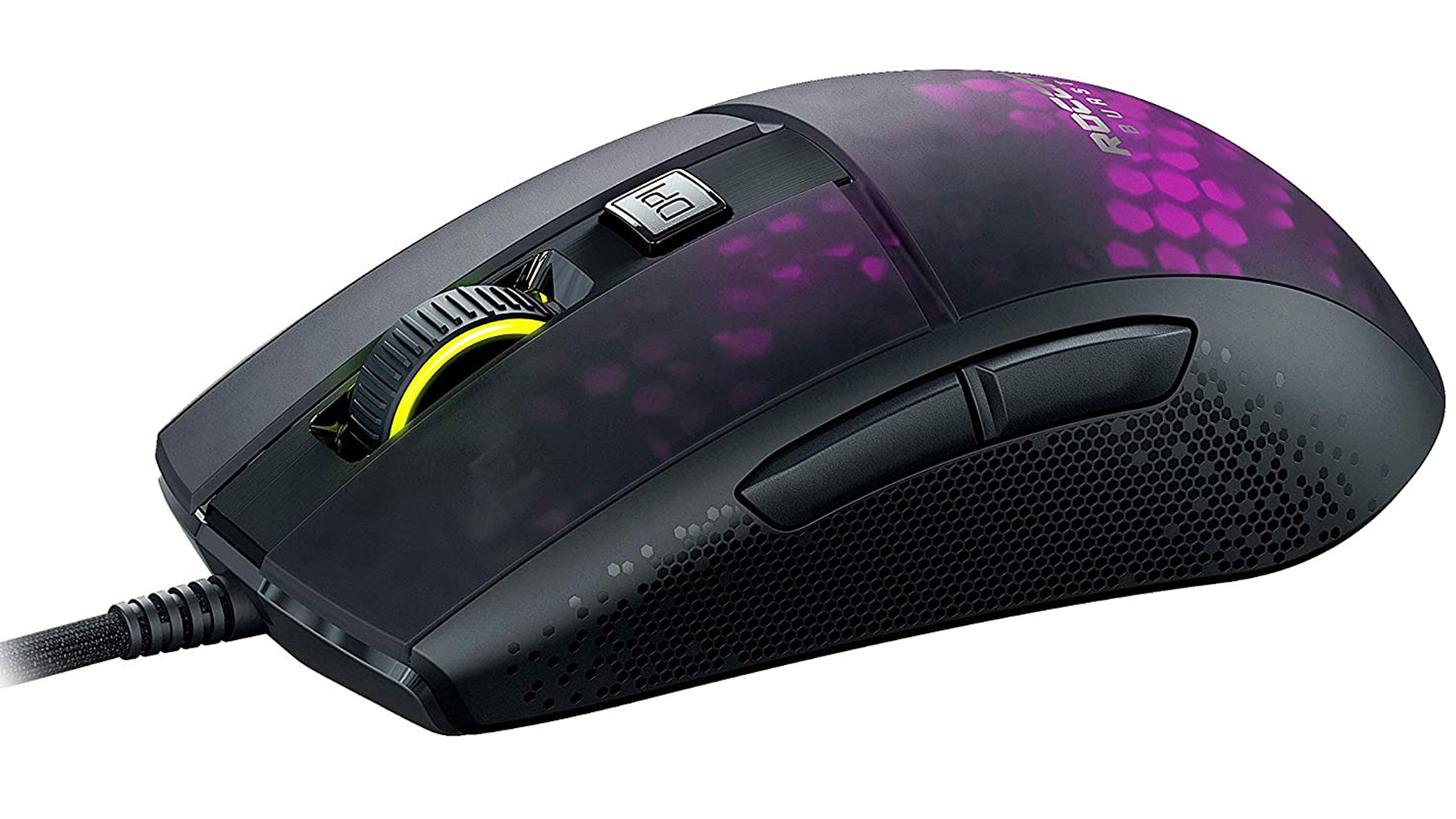 ROCCAT Burst Pro Gaming Mouse