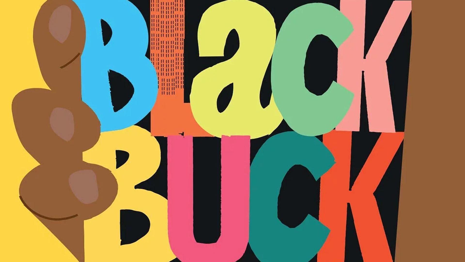 Black Buck (2020)