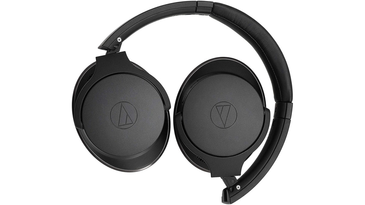 Audio-Technica ATH-ANC900BT QuietPoint Wireless Headphones