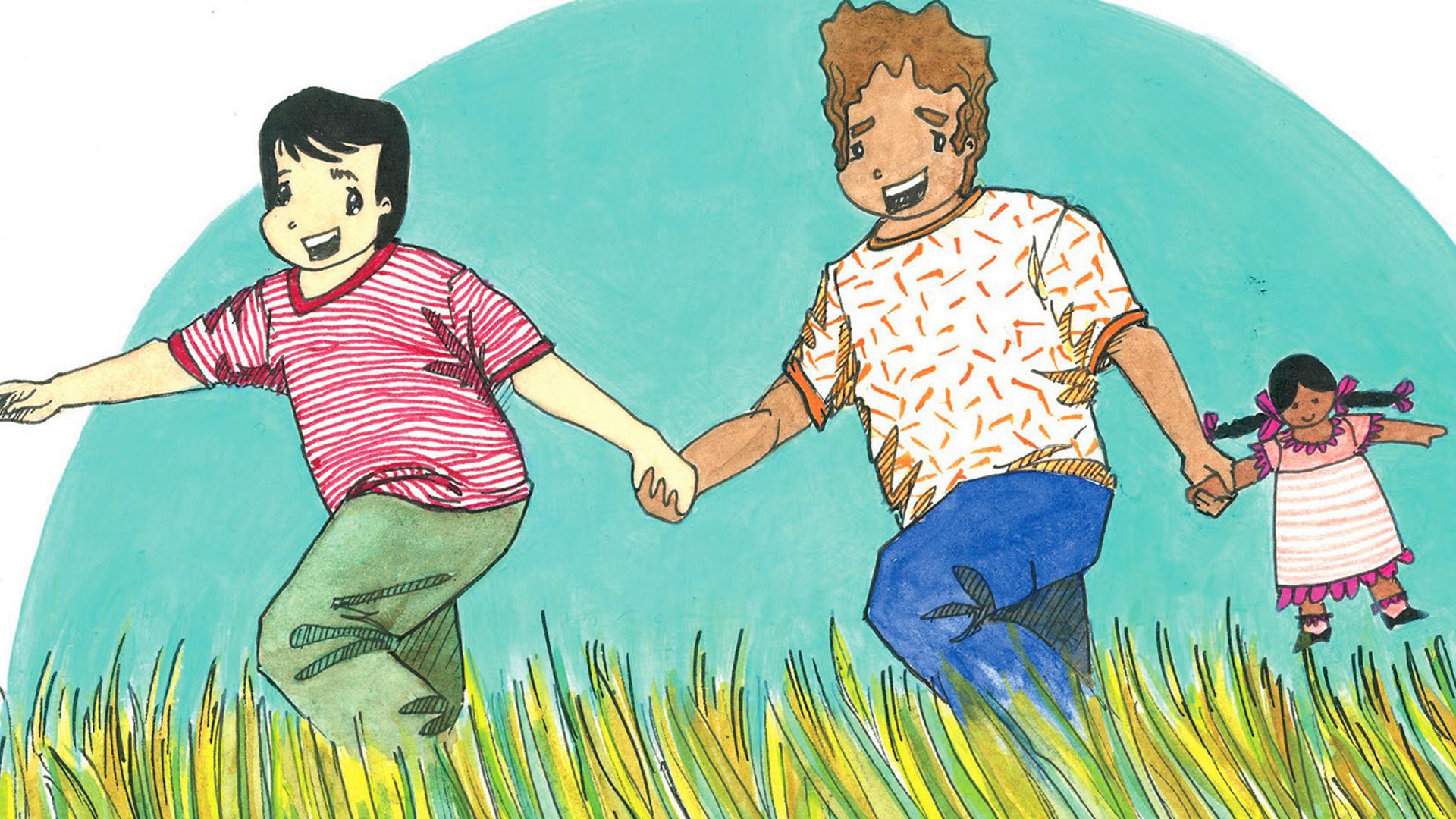 Writer/Director Jesus Canchola Sanchez Talks Pepito, LGBTQ, and Acceptance