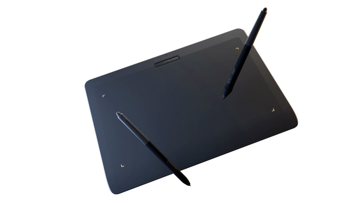 Xencelabs Pen Tablet Medium