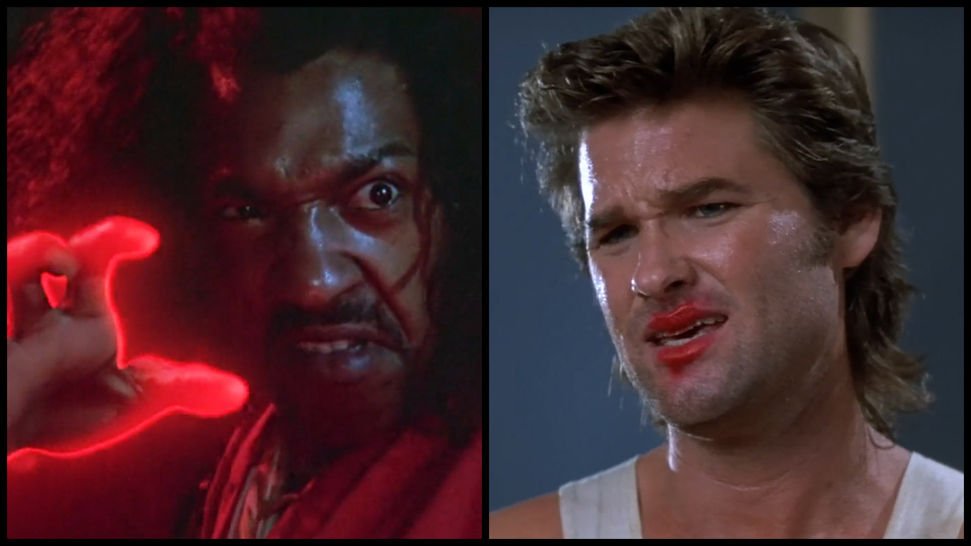 Movie Time! 80s Asian Fusion: Big Trouble in Little China (1986) and The Last Dragon (1985)