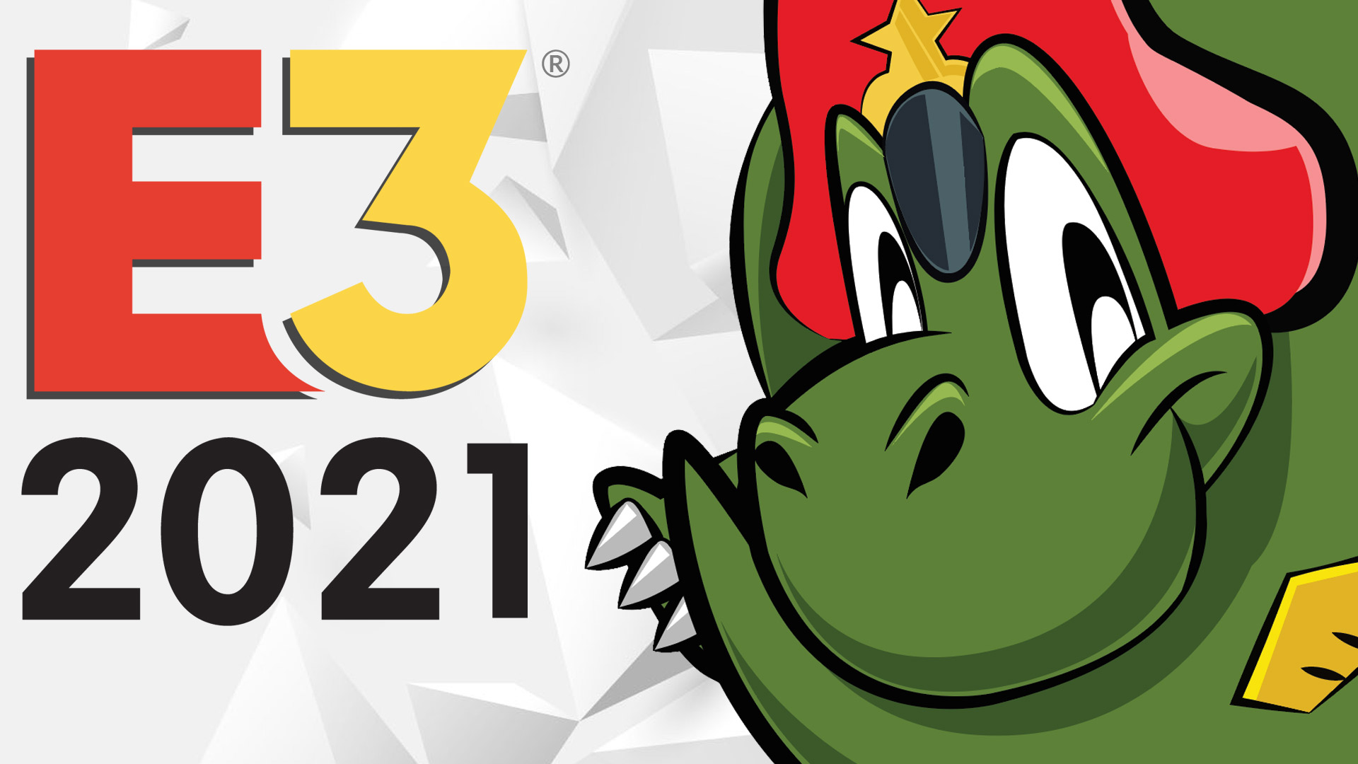 E3 2021: Back from the Dead – And Still Relevant