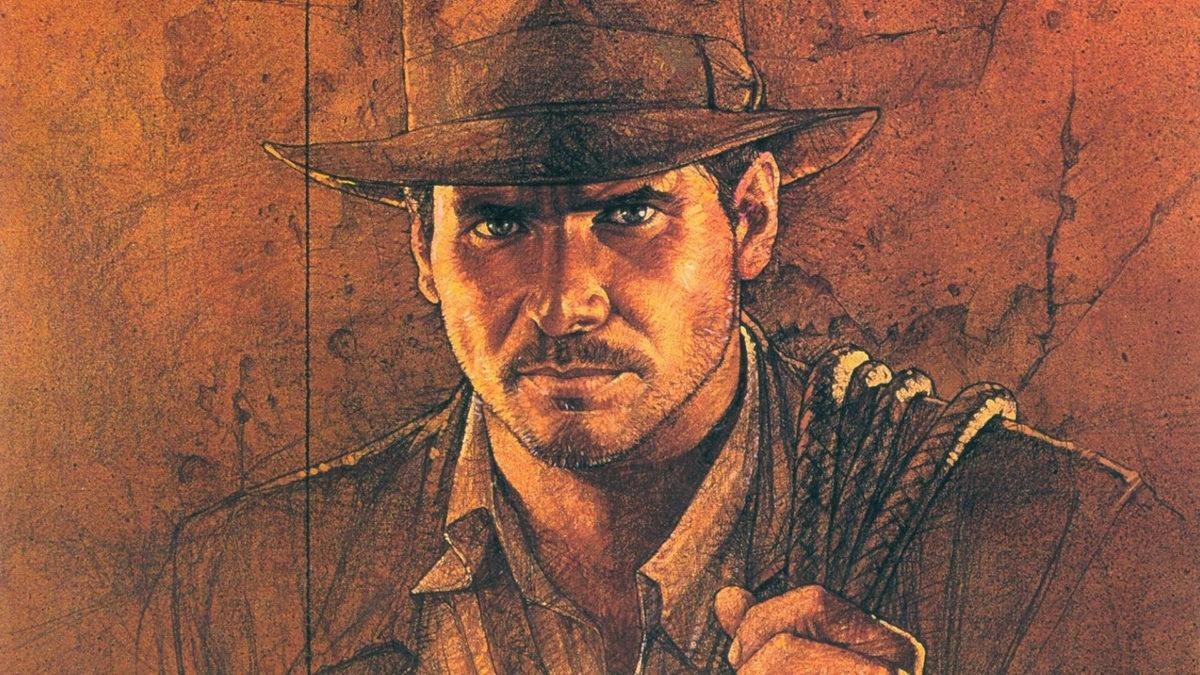 Indiana Jones: 4-Movie Collection