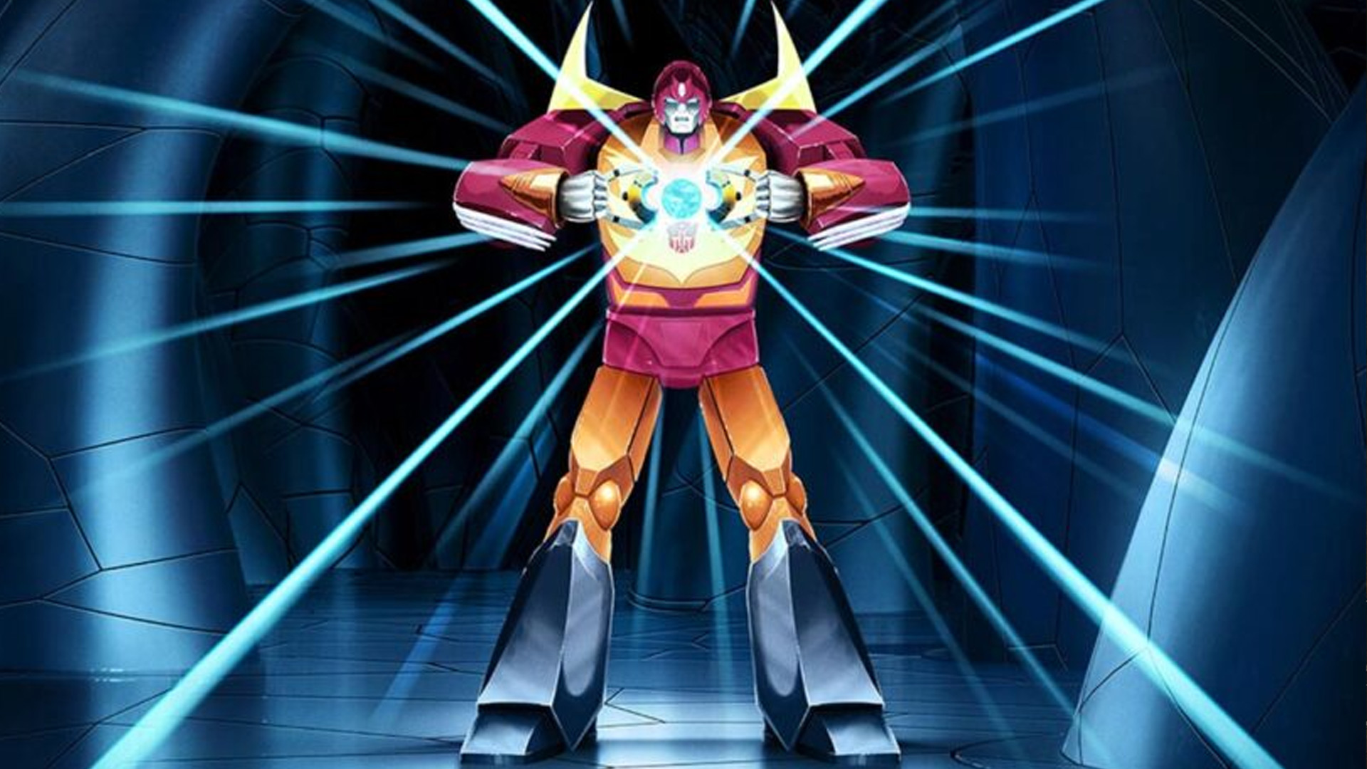 The Transformers: The Movie – 35th Anniversary Edition