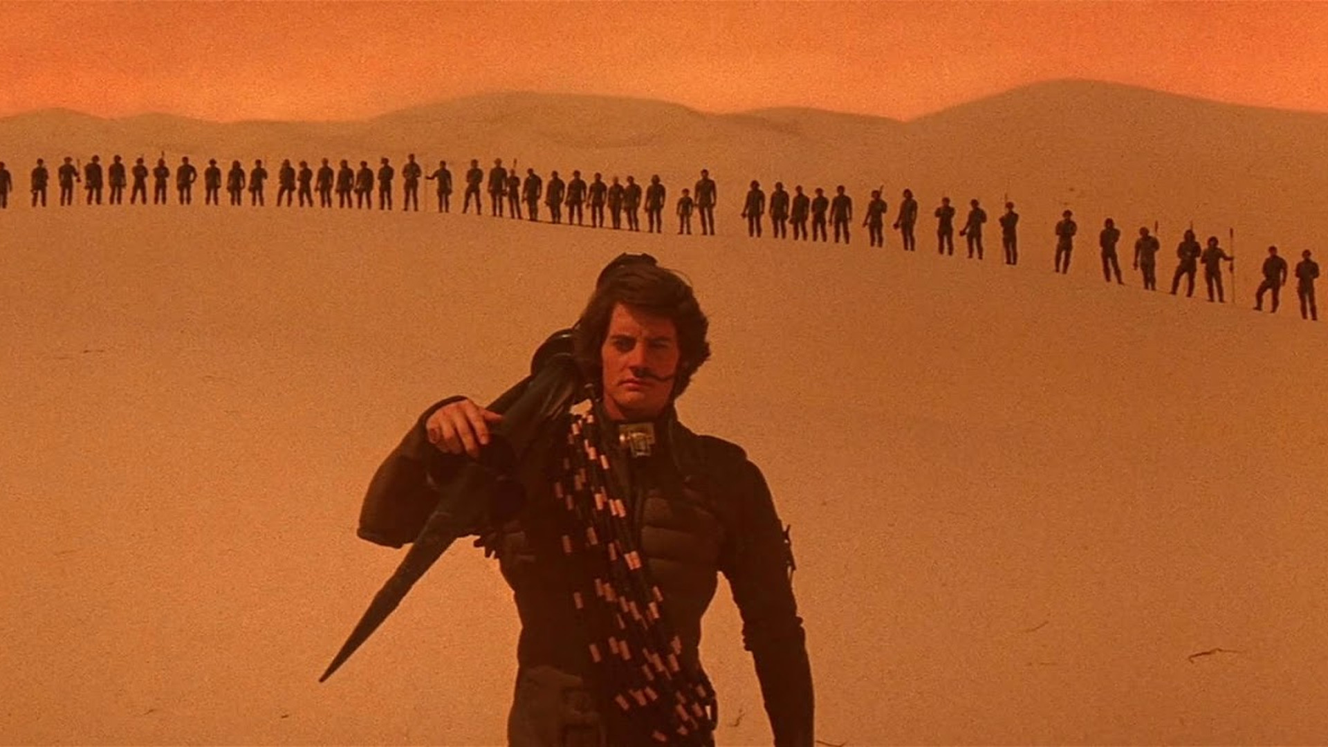 Dune: 4K Limited Edition
