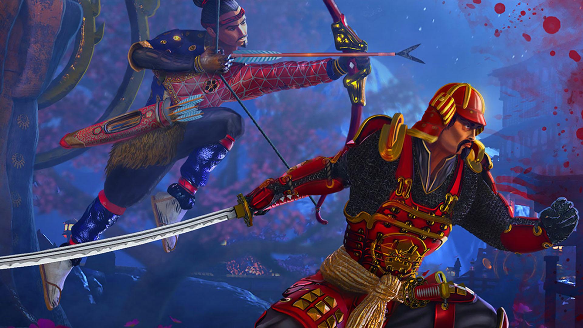 Developer Matt Canei Talks the 14-Year Journey to Hanako: Honor & Blade