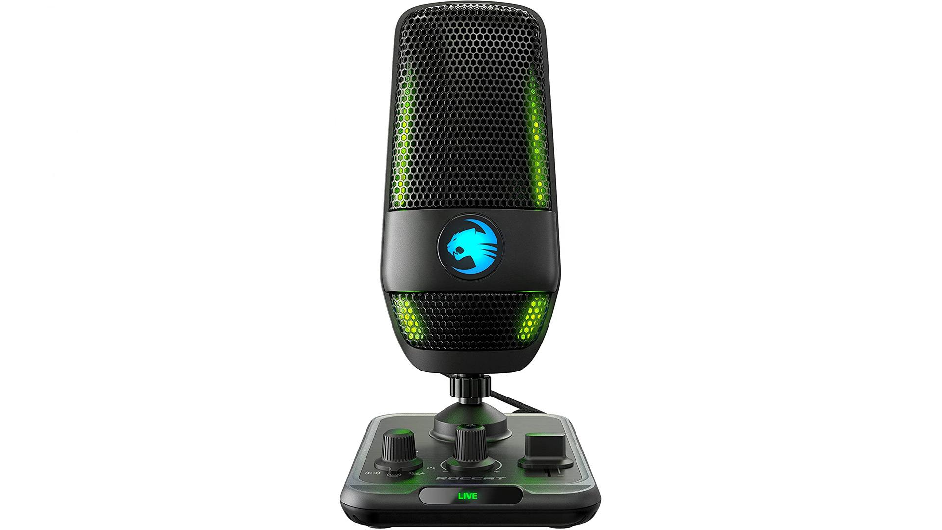 Roccat Torch USB Microphone